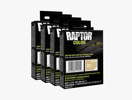 Kituri Raptor GATA COLORATE